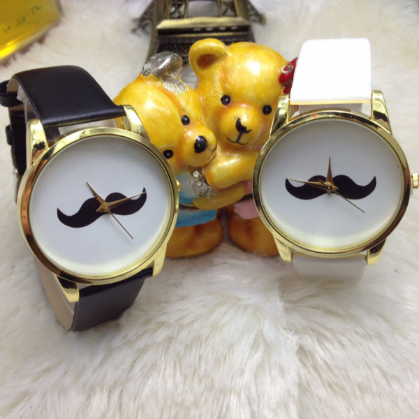 Fashion Mr Beard Watches MX61214